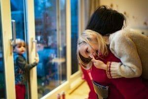 Wat kun je doen als je kind zich niks van je aantrekt?