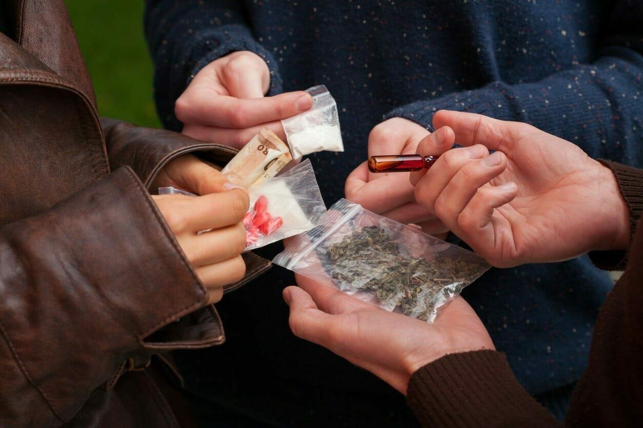 drugs-wat-zijn